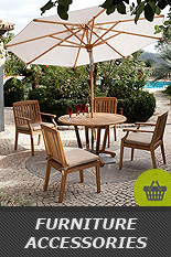 patio parasols dorset